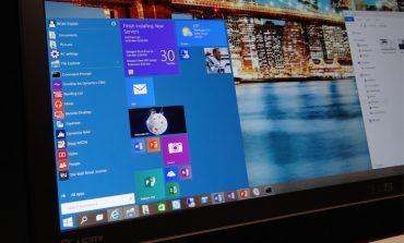 Windows 10 şimdiden çok tutuldu