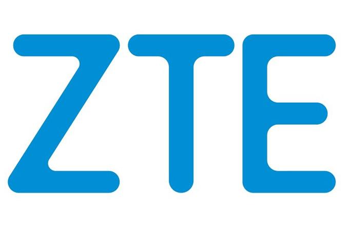 ZTE yeni logosunu duyurdu