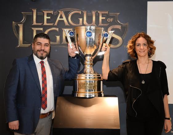 Türkiye eSpor profesyonel ligine kavuştu