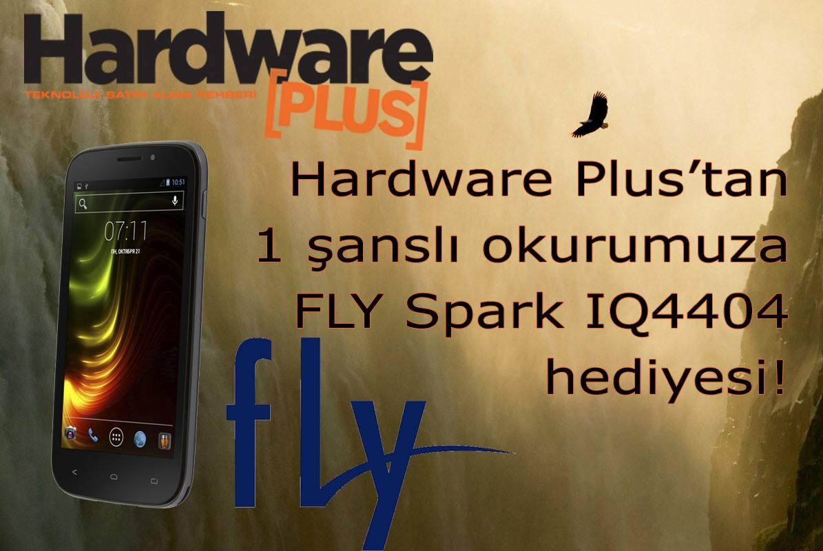 fly spark
