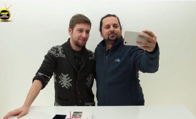 Video: HTC Desire EYE'ı konuşuyoruz