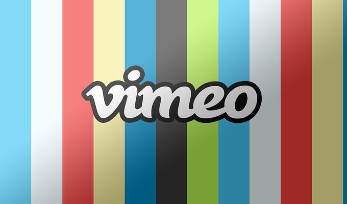 Vimeo, sessiz sedasız 4K desteği vermeye başladı