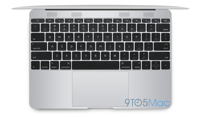 Yeni Macbook Air Daha İnce ve Hafif Olabilir