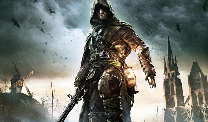 Assassin's Creed: Unity için 'Dead Kings' DLC'si Haftaya Çıkıyor
