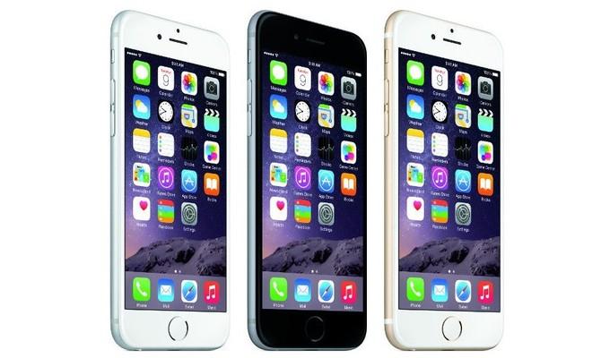 Apple 2014'ün son çeyreğinde 69 Milyon iPhone sattı