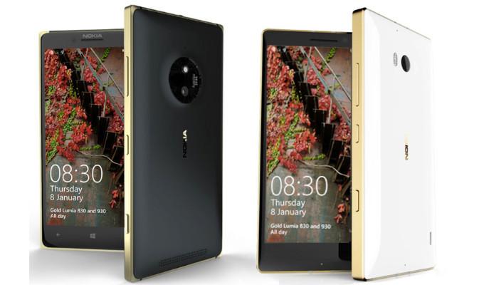 Microsoft Lumia cihazları için Gold versiyonlarını duyurdu