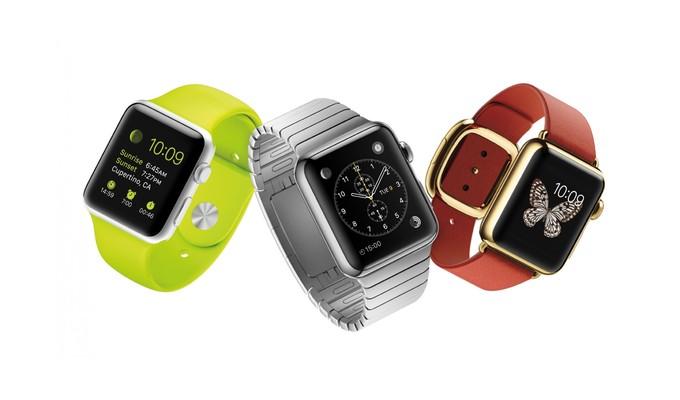 Samsung Apple Watch için S1 işlemcisini tedarik edecek