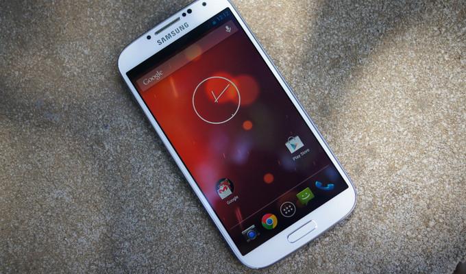 Samsung Galaxy S4 Google Play Edition artık kullanılabilir değil