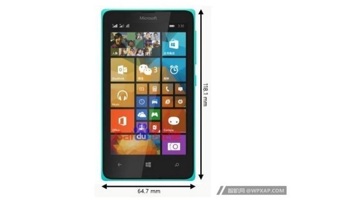 Microsoft Lumia 435 onaylandı