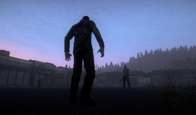 Sony'nin zombi-hayatta kalma oyunu H1Z1 Steam'de listelendi