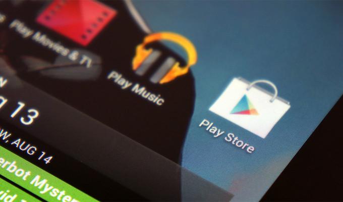 Google Play Store geliştirici topluluğu Apple'ınkinden hızlı büyüyor