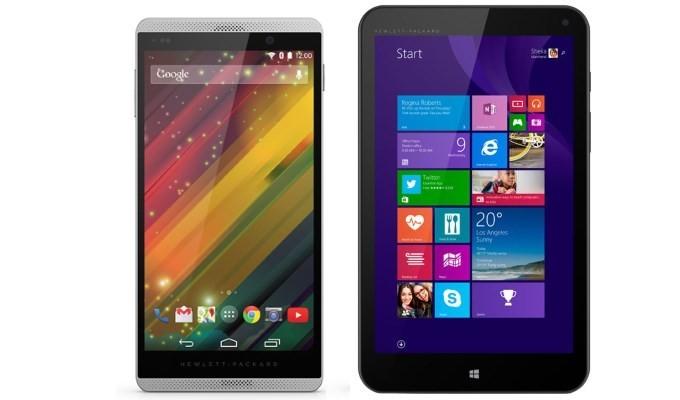 HP Hindistan'da birçok yeni cihazı piyasaya çıkarıyor