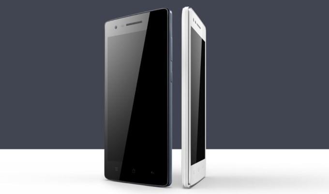 Oppo Mirror 3'ü duyurdu