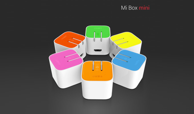 Xiaomi Mi Box Mini'yi ve Mi Headphones'u tanıttı
