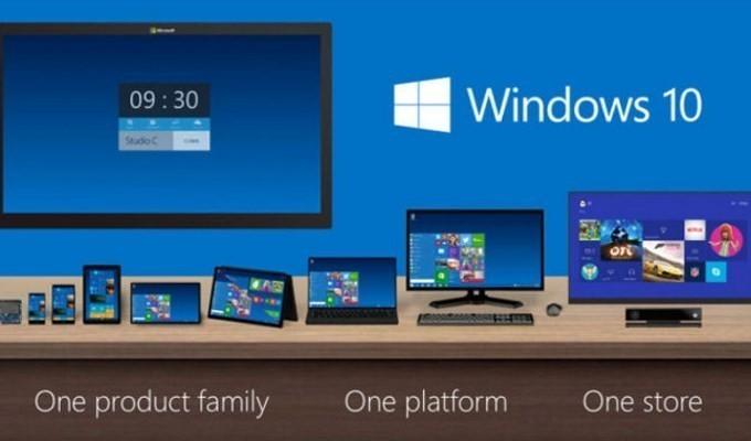 Windows Phone 8.1'in yeni güncellemesi listelendi