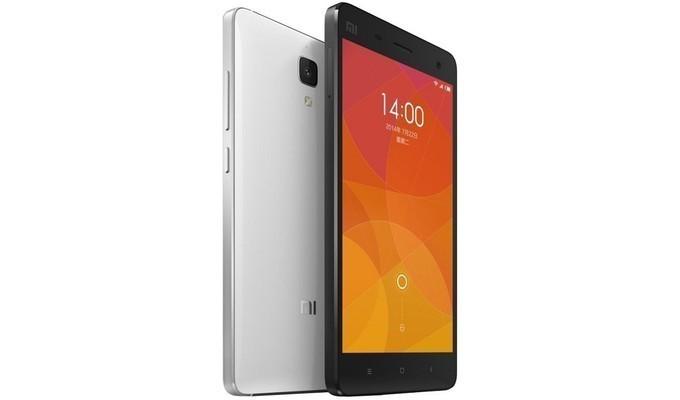 Xiaomi Mi 4 28 ocakta geliyor