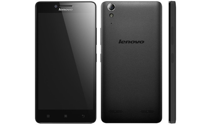 Lenovo A6000 duyruldu
