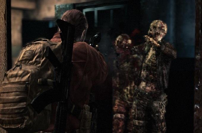 Resident Evil Revelations 2 ertelendi