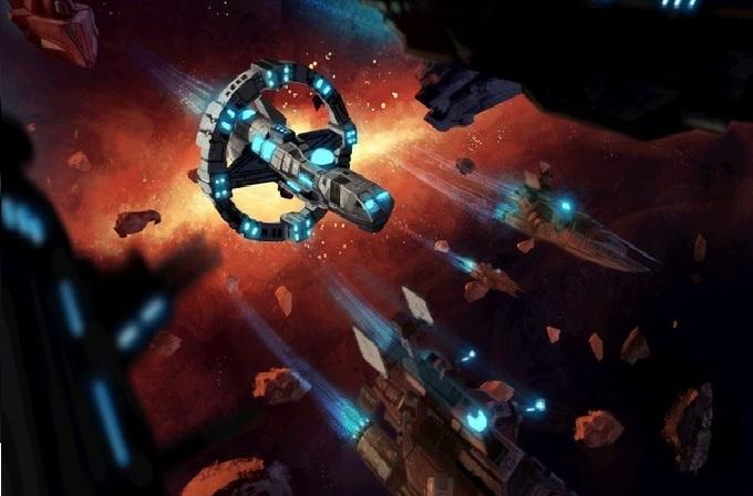 Sid Meier's Starships duyruldu