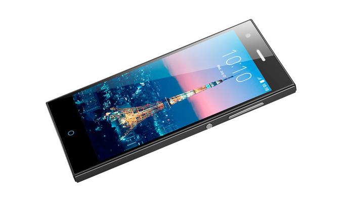 ZTE Blade V2: makul bir 64-bit akıllı telefon
