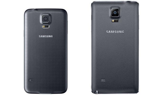 Samsung Galaxy S6'da 4 GB RAM olacak