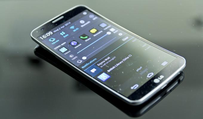 LG Snapdragon 810'un aşırı ısınma söylentilerine karşı çıktı