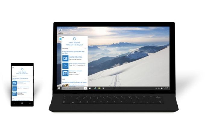 Windows 10 ile Microsoft yeniden çıkışa geçecek