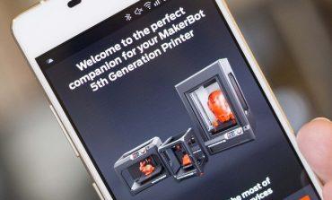MakerBot Mobile uygulaması Android'e geldi