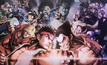 Tekken X Street Fighter sadece 40 kişi tarafından geliştiriliyor