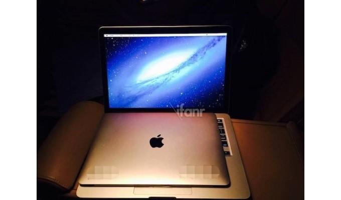 12 inç MacBook Air'ın fotoğrafları sızdırıldı