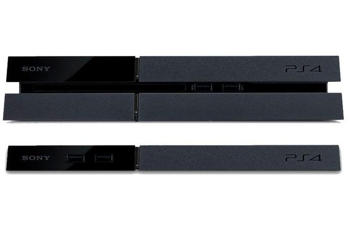 Bomba: PS4 Slim gelebilir!