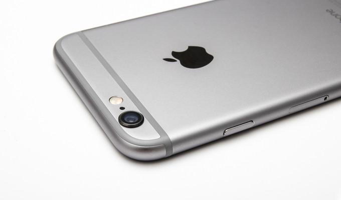Samsung'un çipleri yeni iPhone'da kullanılabilir