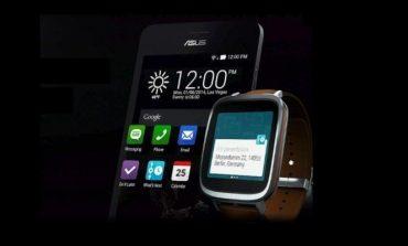 Asus ZenWatch'un bataryası 7 gün dayanabilir