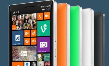 Microsoft Lumia 10.5 milyon sattı