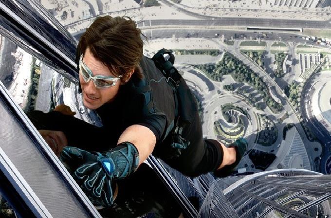Tom Cruise'lu Görevimiz Tehlike 5 bu temmuzda geliyor