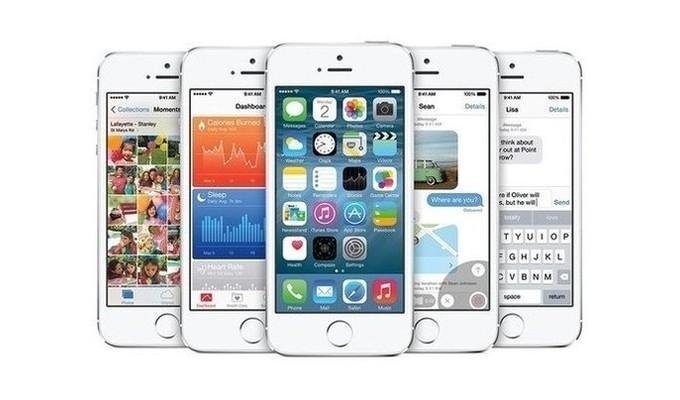 Apple sessiz sedasız iOS 8.1.3'ü çıkardı