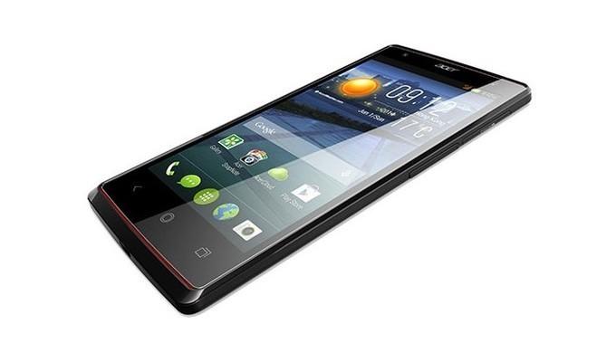 Acer MWC 2015'te bir Windows Phone tanıtacak