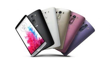 LG G4'ün ekranı 3K'yı destekleyecek