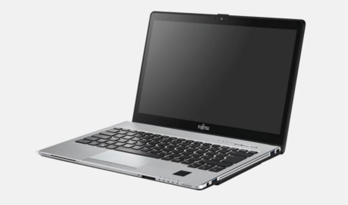 Fujitsu yeni LifeBook'lar çıkartıyor