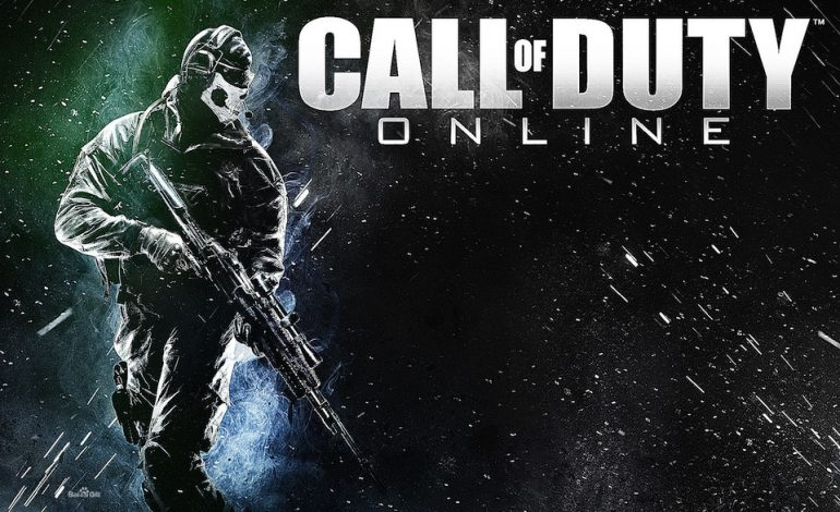 Call Of Duty, Çin'e çıkartma yapıyor