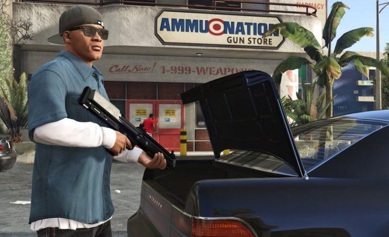 Rockstar GTA V'in çıkış tarihini yeniden onayladı