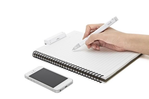 Equil akıllı kalem