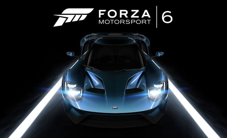 Video: Forza Motorsport 6 Xbox One için resmen duyruldu