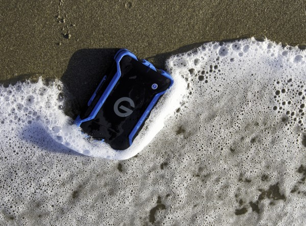 G-Technology' den iki yeni disk