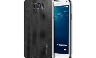 Samsung Galaxy S6 Active, pil süresinde S6'dan daha iyi
