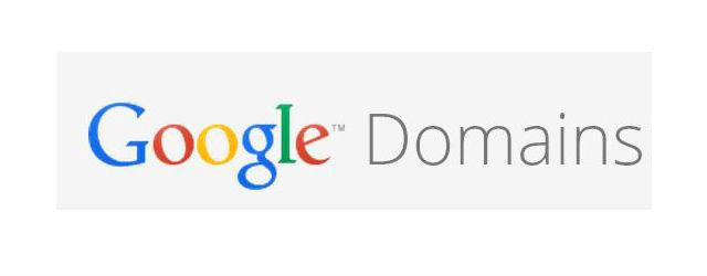 Google Domains servisi genişliyor