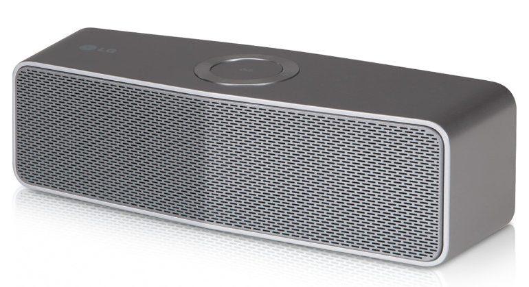 LG'nin yeni bluetooh hoparlörü H4 tanıtıldı