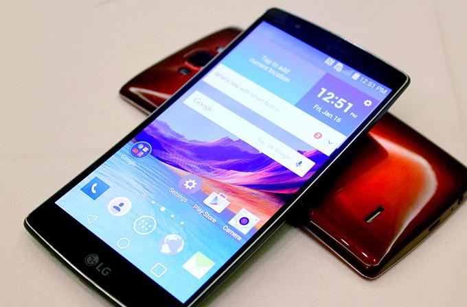 LG G Flex 2 özellikleri, fiyatı, çıkış tarihi