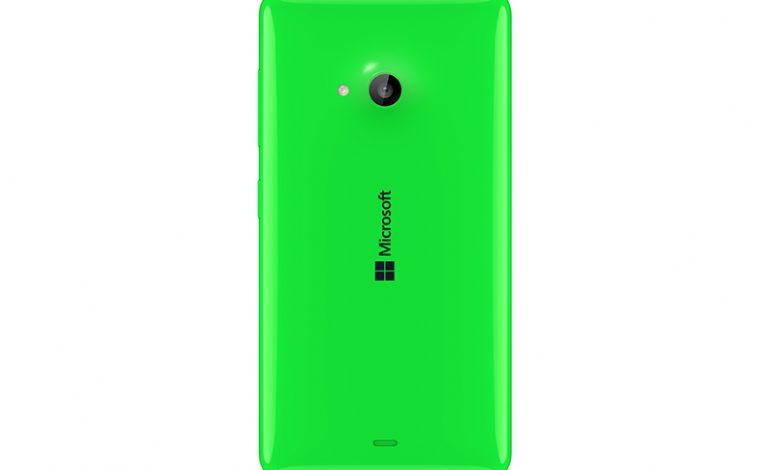 Microsoft Lumia 535 uygun fiyatı ile Türkiye'de!