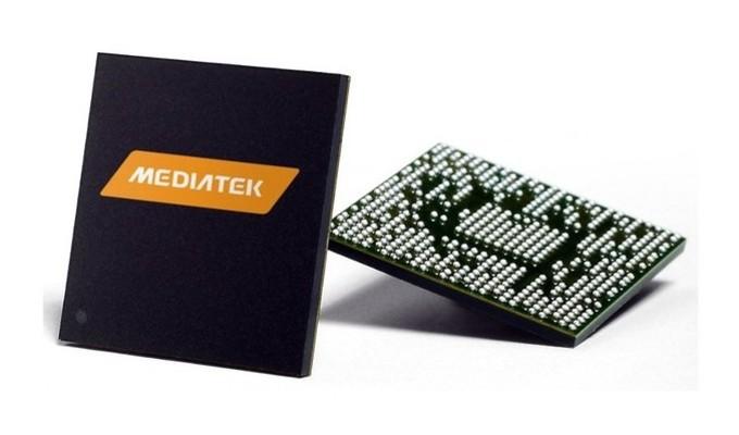 MediaTek'den 10 ve 12 çekirdekli mobil işlemci